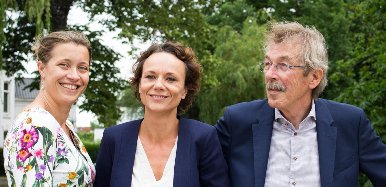 RTS Advocaten Alkmaar: Wij zijn René, Tanya en Sietske
